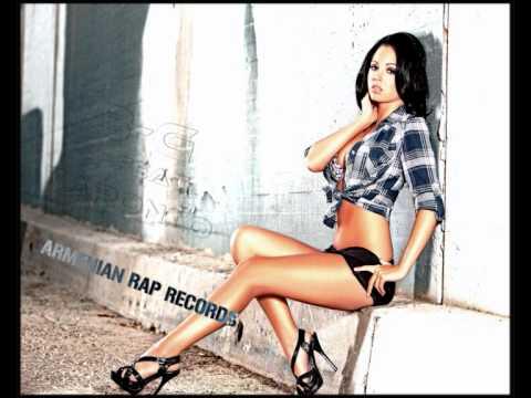 3-G Feat. TaronTo - Aïcha (Armenian Remix Of Cheb Khaled