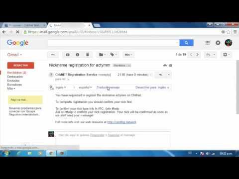 Como registrarse en ChkNet by TC