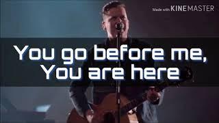Something Good Gateway Worship Instrumental Lyrics