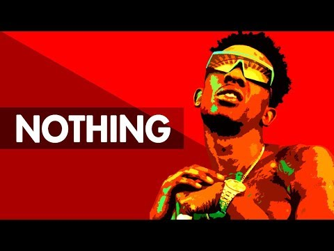 """NOTHING"" Hard Trap Beat Instrumental 2018 