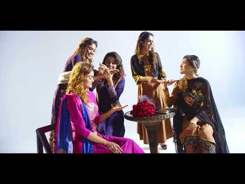 Aarong Eid-ul-Adha/18 Fashion Video