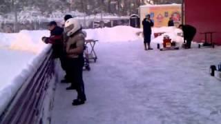 Easykart в Люберцах 2(, 2011-01-06T18:18:09.000Z)