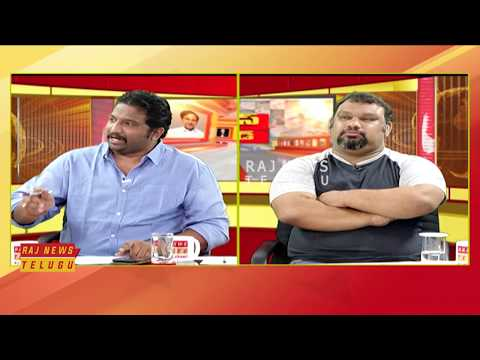 Debate On South Indian Film Stars Political Entry | Kathi Mahesh | Dileep Sunkara | News Blend 2