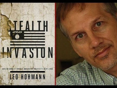 News Editor Leo Hohmann Discusses Islamic Refugee Crisis