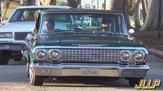 LOWRIDER CAR SHOW 2013 STREETLOW SALINAS CA