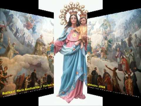 Santa Maria Del Camino