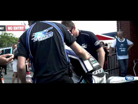 Isle of Man TT 2014 SamcoSport