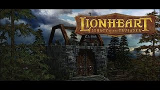 Обзор игры: Lionheart (2003) (Львиное сердце).