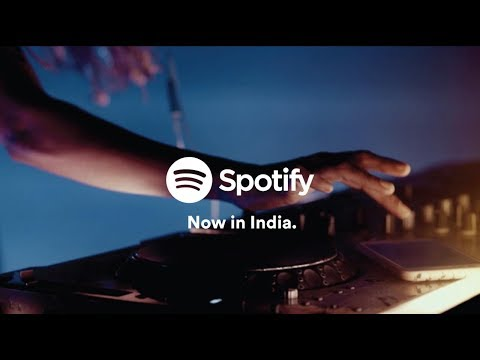 Spotify | Now in India | Play Free Mp3
