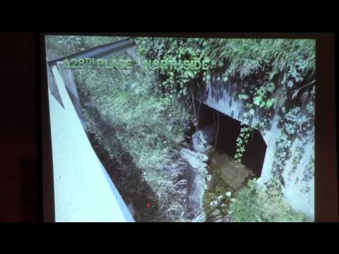 Dallas County Conservation hearing on Perry-Woodward bike trail