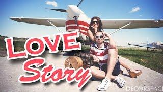 Love story фотосессия в СПб. Фотосессия в стиле love story.(, 2015-05-13T11:21:23.000Z)