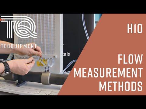 Flowrate Calculation for an Orifice Flowmeter - eFunda