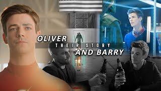 Oliver & Barry || Their Story