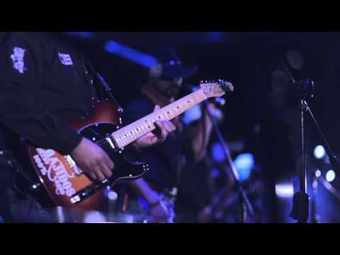 forasteros country band-ring of fire (johnny cash) dvd