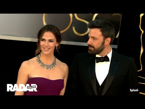 Ben Affleck 'Angry And Isolated' As Jennifer Garner Flourishes Without Him