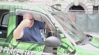Wicked UK | One Short Day in a Wicked UK Taxi