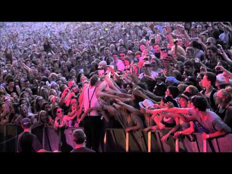 Asaf Avidan Live @ Paleo Festival 2013 / One day / Reckoning Song