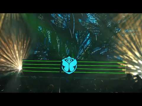 "Gareth Emery & Standerwick - ""Saving Light"" *Live Tomorrowland 2017"