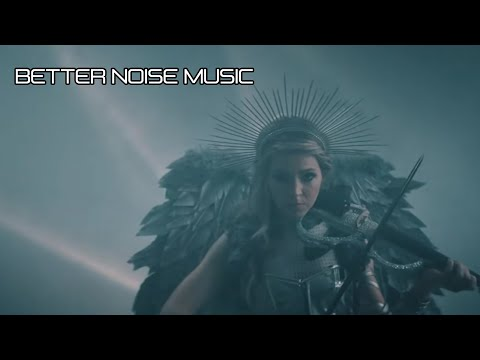 Escape The Fate – Invincible ft. Lindsey Stirling