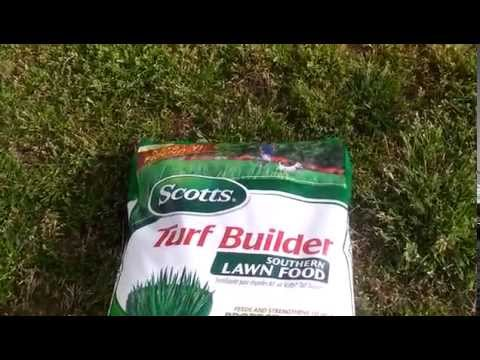 Tv Spot Scotts Turf Builder Watersmart Plus Feed