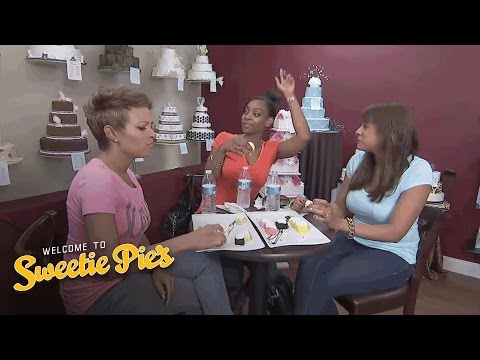 Deleted Scenes: Birthday Cake Tasting | Welcome to Sweetie Pie's | Oprah Winfrey Network