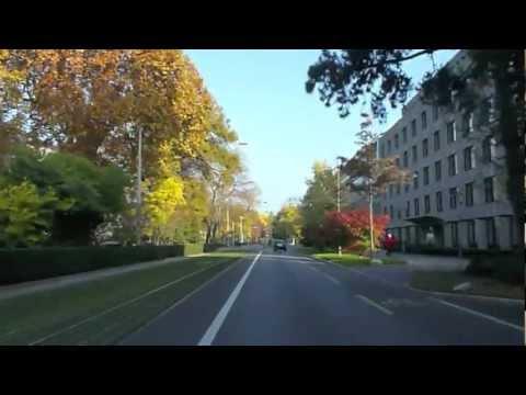 Public Transport Street View Liestal Lines 71