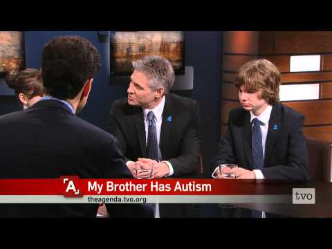My Brother Has Autism