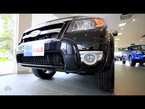 Maughan Thiem Ford Dealer Profile