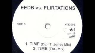 [Speed Garage] Flirtations - Time (TnG Mix)