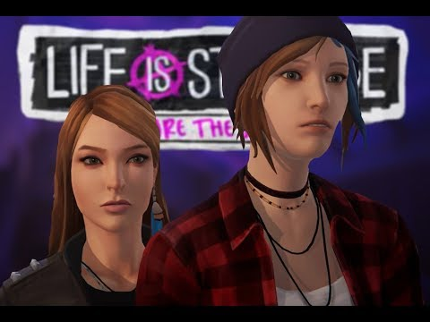leave or stay - life is strange before the storm #7 thumbnail