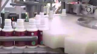 Pabrik Jamu Tetes Soman