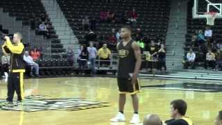 Northern Kentucky University - 2013 Black N Gold Madness