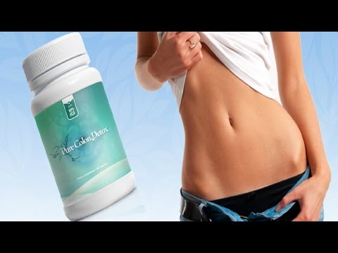 Pure Colon Detox Customer Review : Colon Cleanse And Detox Diet Weight Loss Pill