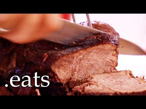 Beef And Potatoes Pot Roast Recipe | Chef Michael's Kitchen