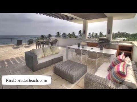 Dorado Beach, a Ritz-Carlton Reserve: West Beach Penthouse