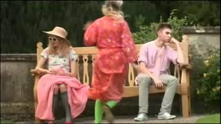 Sid Visits Cassie In Rehab - Skins
