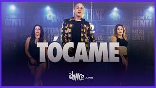 Baixar Tócame - Anitta feat. Arcangel & De La Ghetto | FitDance Life (Official Choreography) | Dance Video