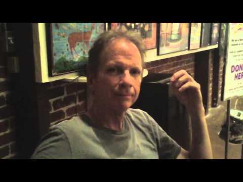 Sacramento Rock and Radio Museum Interview 2013