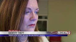 New variety of identity theft is fastest-growing form of crime