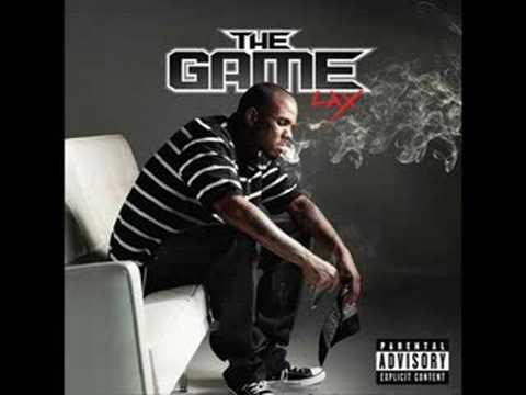 [NEW LAX] The Game - Let Us Live (Feat. Chrisette Michelle)