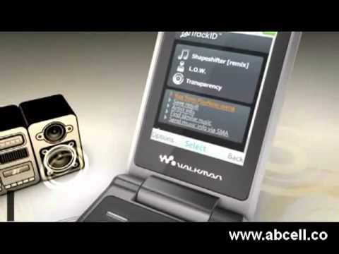 Celular Sony Ericsson W508