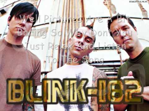 blink 182 - Anthem Part Two (lyrics in description)