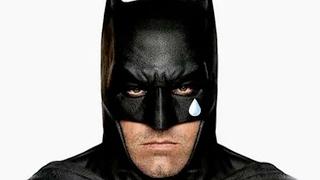 Ben Affleck Wants Out Of Batman Role