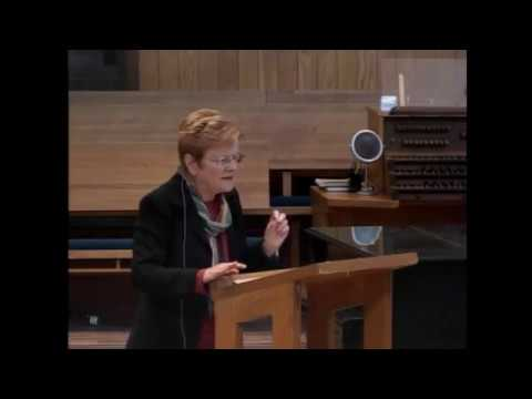 Fretheim Lecture: We, They and All in Paul's Letter to the Romans