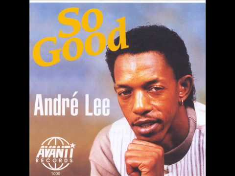 Andre Lee   So Good