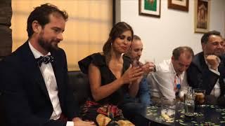 Lola de los Reyes - Marta Quintero y Alex Ortiz