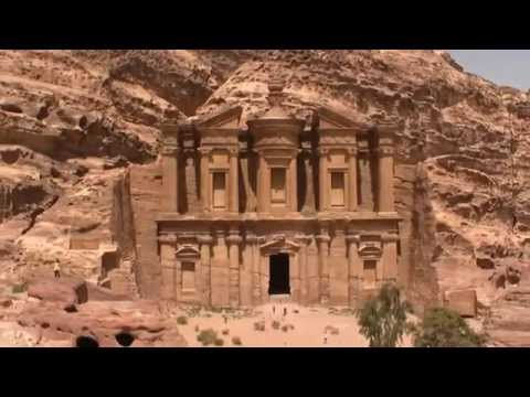 Places to see before you die - Petra (Jordan)