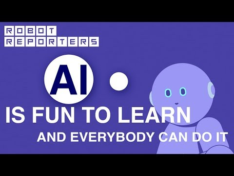 Free Online AI Basics Course From Finland: Elements Of AI