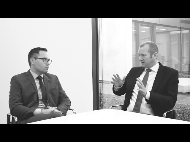 DCP im Dialog: Rechtsform Unternehmen
