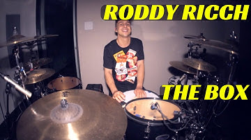 Roddy Ricch - The Box | Matt McGuire Drum Cover